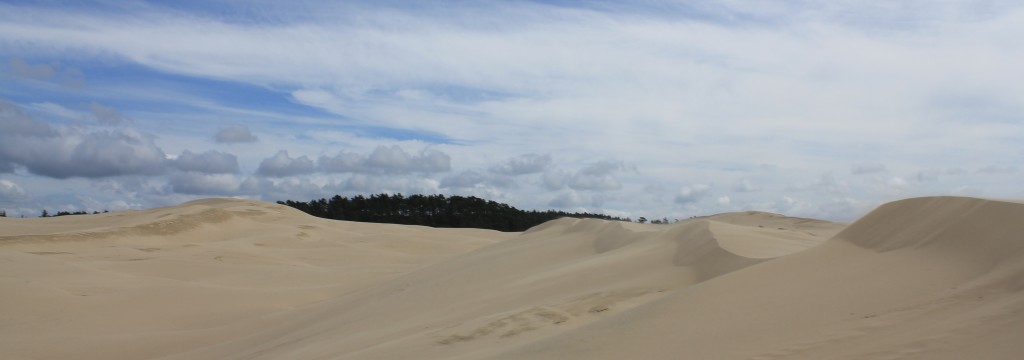 Sandland Adventures